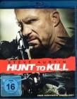 HUNT TO KILL Blu-ray - Steve Austin Action Kracher