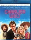 CHARLIES WELT Wirklich nichts ist wirklich - Blu-ray Sheen