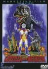 Godzilla gegen Megalon (Uncut)