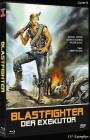 Blastfighter - Mediabook - X-Rated - ECC #13 - OVP