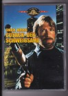 Cusack - Der Schweigsame - Chuck Norris  DVD