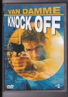 Knock Off - Jean-Claude van Damme  DVD