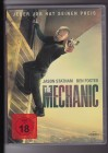 The Mechanic - Jason Statham  DVD