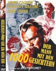 DER MANN MIT DEN 1000 GESICHTERN  Klassiker, Drama 1957