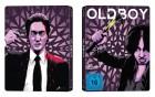 Oldboy - Limited Blu-Ray Steelbook