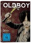 Oldboy Mediabook Limited Collectors Edition Bluray+DVD