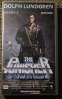 The Punisher (1989) - NL VHS