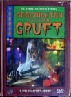 Geschichten aus der Gruft - 3.Staffel - große Buchbox (NEU)