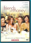Friends with Money DVD Jennifer Aniston, Joan Cusack f. NEUW