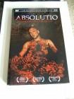 Rarität: Absolutio - Erlösung im Blut (große Buchbox,2 DVD´s