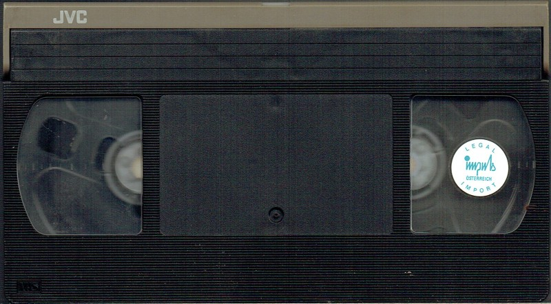 (VHS) Pridemoore 2 - Frauen hinter Zuchthausmauern (Hartbox)