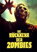 Die Rückkehr der Zomies  Illusions UNLTD. Films (Cover A) li