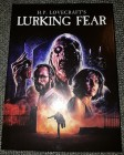LURKING FEAR (Mediabook, Wicked Vision Media, Blu-ray & DVD)