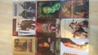 DVD Sammlung.
