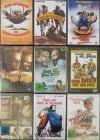 Spencer - Hill Set - 9 DVDs 13 Filme