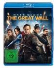 The Great Wall ( Matt  Damon ) ( Neu 2017 )