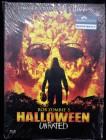 Halloween 1 & 2 Mediabooks - 1.Auflage von Illusions OVP Rar