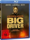 Big Driver Blu-Ray - NEU & OVP