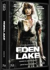 Eden Lake Mediabook - Cover B - Extrem Rar, Out of Print, 1A