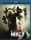 DAS SCHWARZE HERZ Blu-ray - genialer Horror Thriller