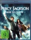PERCY JACKSON Diebe im Olymp - Blu-ray Fantasy Hit