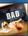 BAD TEACHER Blu-ray - Cameron Diaz Justin Timberlake - Fun!