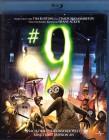 # 9 Number 9 - Blu-ray Animation Hit Tim Burton Produktion