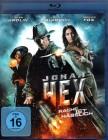 JONAH HEX Blu-ray - Josh Brolin Megan Fox Horror Western DC