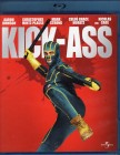KICK-ASS Blu-ray - geniale Anti Superhelden Action KICK ASS