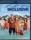 ALL INCLUSIVE Blu-ray - Vince Vaughn Jason Bateman -Top Fun!