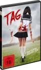 Tag - A High School Splatter Film DVD - NEU & OVP