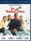 ICE STATION ZEBRA Blu-ray Import EISSTATION ZEBRA Klassiker!