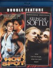 THE HOT SPOT + KILLING ME SOFTLY Blu-ray Impor! 2x Thriller