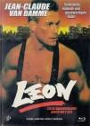 Leon - Mediabook - Limited Edition 250 Stk