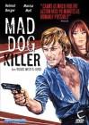 MAD DOG KILLER - Helmut Berger - Blue Undergroud - DVD - NEU