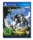 Horizon - Zero Dawn ( PS4 ) ( Bundle Version ) ( OVP )