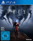 Prey ( Uncut )  ( PS4 )