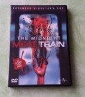 The Midnight Meat Train - Extended Directors Cut, Uncut!