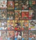 Eastern Paket mit 48 DVDs