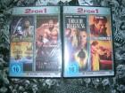 4 KULT-KLASSIKER 2 DVD AMARAY EDITION NEU OVP