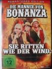 Die Männer von Bonanza - Sie ritten wie der Wind - Pony