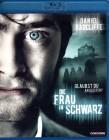 DIE FRAU IN SCHWARZ Blu-ray- Daniel Radcliffe Mystery Horror