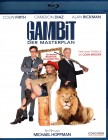 GAMBIT Der Masterplan - Blu-ray Colin Firth Cameron Diaz TOP