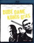 BUBE, DAME, KÖNIG, grAS Blu-ray - Guy Ritchie Jason Statham