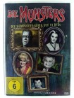 Die Munsters - Komplette TV Serie 70er - Yvone DeCarlo