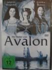 Die Nebel von Avalon - Ritter der Tafelrunde, Excalibur