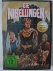 Die Nibelungen - Teil 1 & 2, Karin Dor, Terence Hill, Reindl
