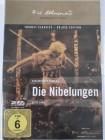 Die Nibelungen - Fritz Lang Deluxe Edition - Schatz, Drache