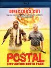 POSTAL Directors Cut - Blu-ray sehr böse Action Komödie