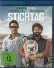 STICHTAG Blu-ray - Robert Downy Jr. Zach Galifianakis FUN!